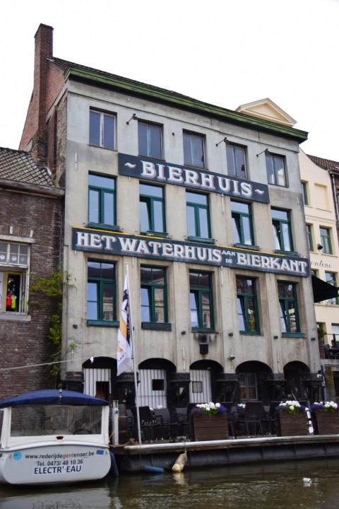 Bierhuis