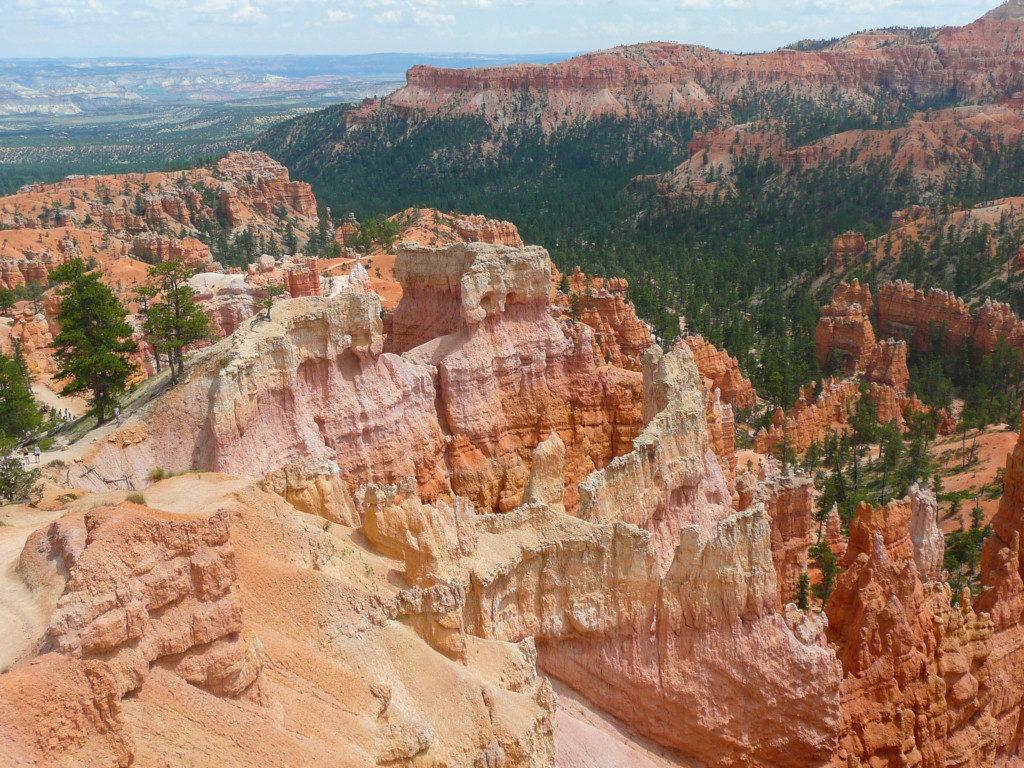 Bryce Canyon
